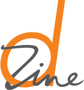 dZine logo